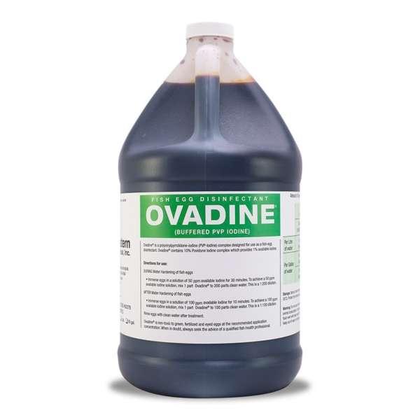Ovadine (Iodine)