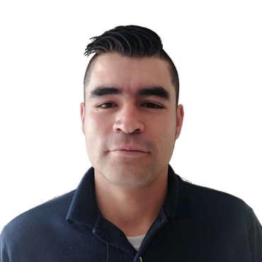 Nelson Jimenes Almonacid
