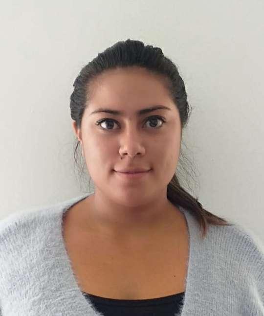Diana Carolina Martinez