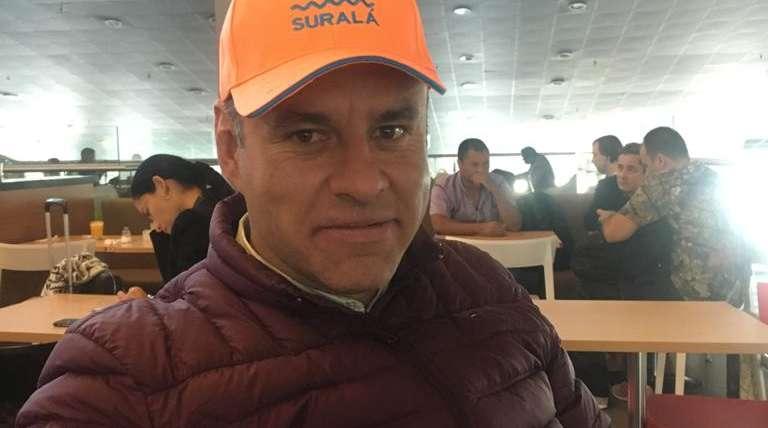 Eduard Sarmiento