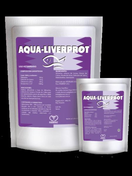 Aqua Liverprot
