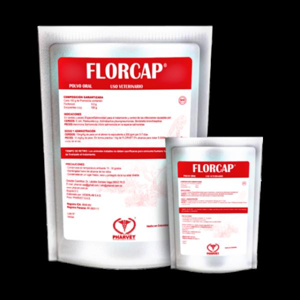 FLORCAP 5%